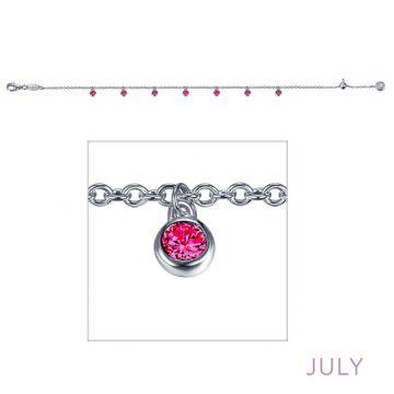 Lafonn July Birthstone Bracelet
