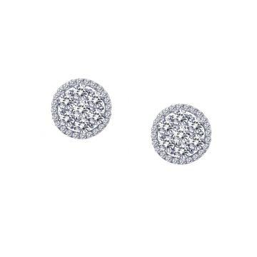 Lafonn Fun Cluster Earrings