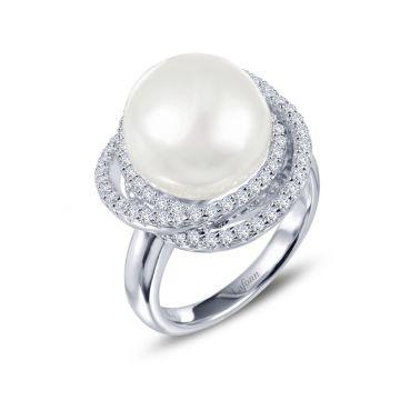 Lafonn Cultured Freshwater Pearl Ring