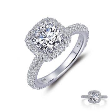 Lafonn Stunning Engagement Ring